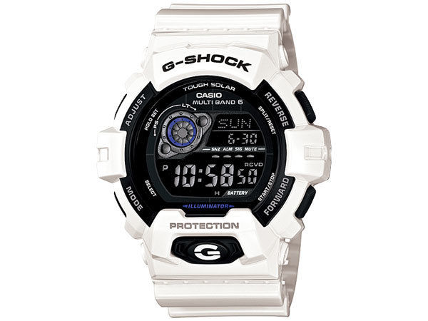 カシオ CASIO Gショック スタンダード 電波タフソーラー デジタル メンズ 腕時計 GW-8900A-7JF 国内正規