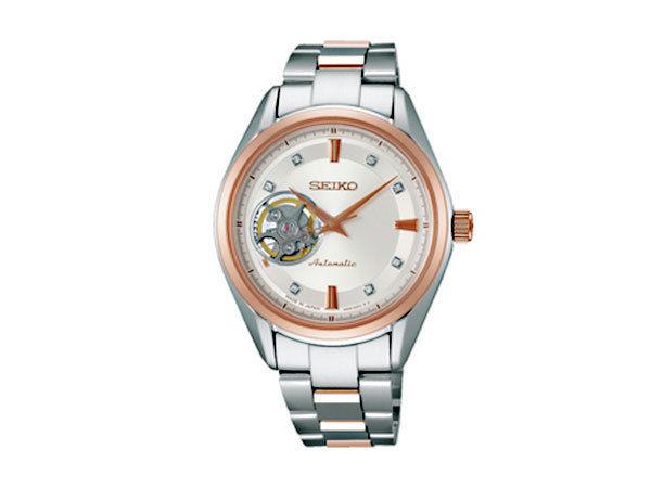 セイコー SEIKO プレザージュ メカニカル 自動巻 メンズ 腕時計 SRRY010 国内正規