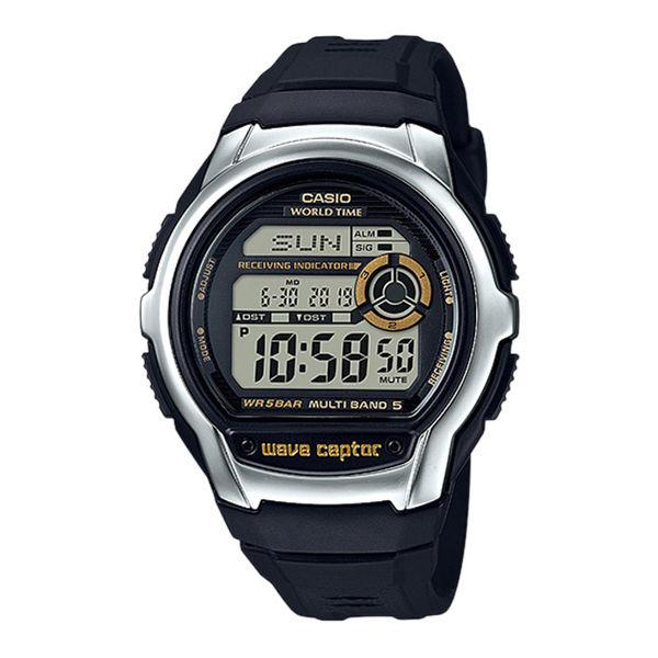 カシオ CASIO ウェーブ セプター wave ceptor メンズ 腕時計 WV-M60-9AJF 国内正規