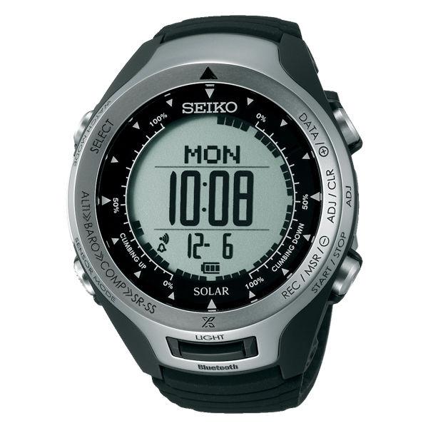 セイコー SEIKO プロスペックス PROSPEX ソーラー メンズ 腕時計 SBEL001 国内正規