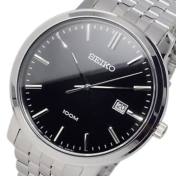 セイコー SEIKO クオーツ メンズ 腕時計 SUR109P1