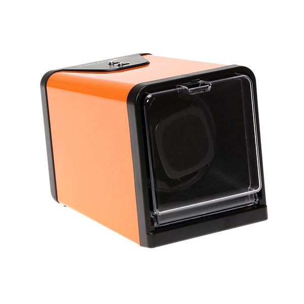 ティーセレクション T-SELECTIONS ワインダー ワインディングマシーン T-005112OR オレンジ
