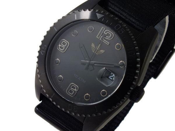アディダス ADIDAS BRISBANE ブリスベン クオーツ メンズ 腕時計 ADH2864