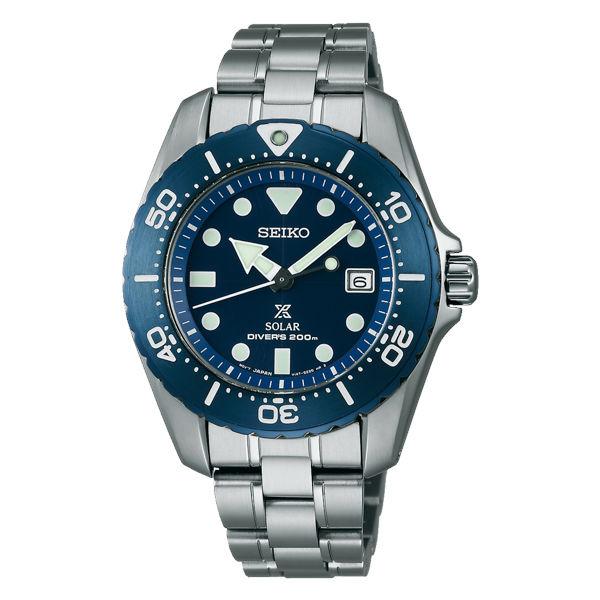 セイコー SEIKO プロスペックス PROSPEX ソーラー レディース 腕時計SBDN017 国内正規