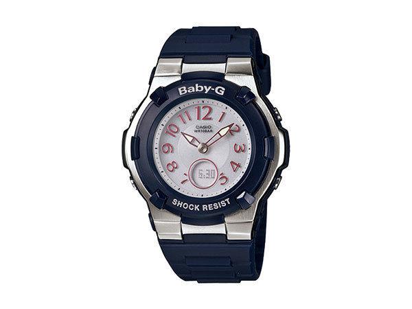 カシオ CASIO ベビーG 電波タフソーラー レディース 腕時計 BGA-1100-2BJF 国内正規