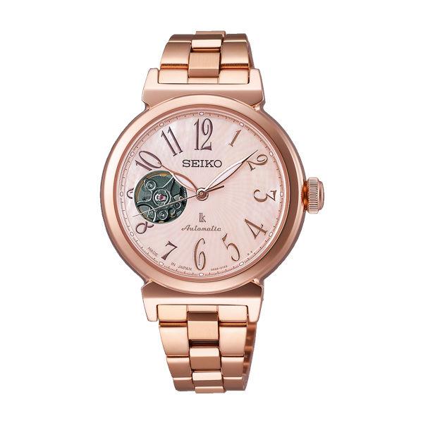 セイコー SEIKO ルキア LUKIA メカニカル 自動巻き レディース 腕時計 SSVM028 国内正規