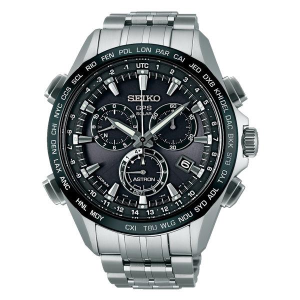 セイコー SEIKO アストロン ASTRON ソーラー 電波 メンズ 腕時計 SBXB003 国内正規