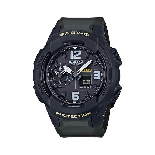 カシオ ベビーG BABY-G レディース 腕時計 BGA-230-3BJF 国内正規