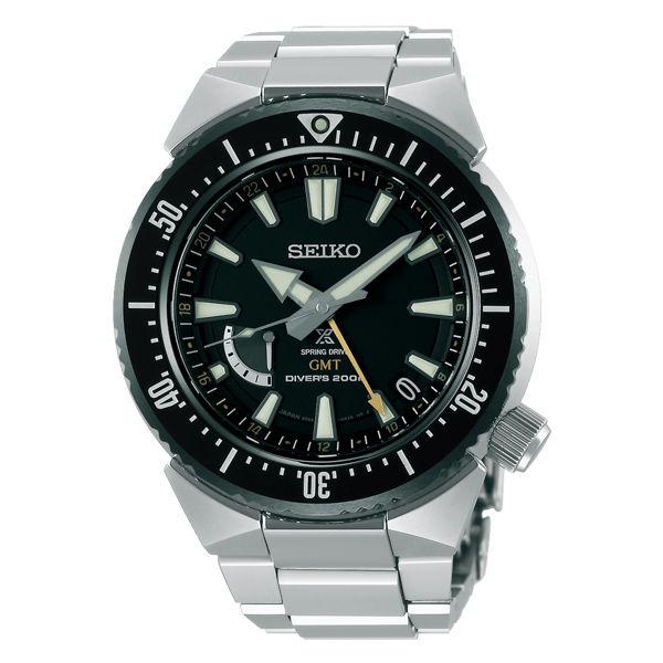 セイコー SEIKO プロスペックス PROSPEX スプリングドライブ メンズ 腕時計 SBDB017 国内正規