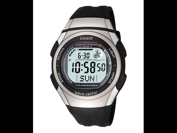 カシオ CASIO ウェーブセプター WAVE CEPTOR ユニセックス 腕時計 WV-57HJ-1AJF