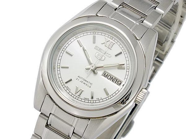 セイコー SEIKO セイコー5 SEIKO 5 自動巻 レディース 腕時計 SYMK23K1