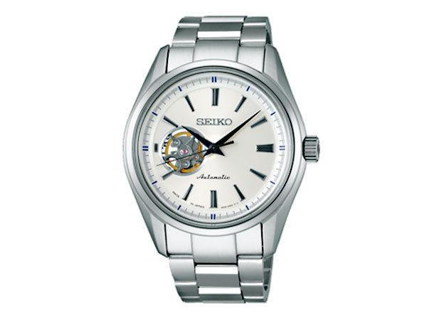 セイコー SEIKO プレザージュ メカニカル 自動巻 メンズ 腕時計 SARY051 国内正規