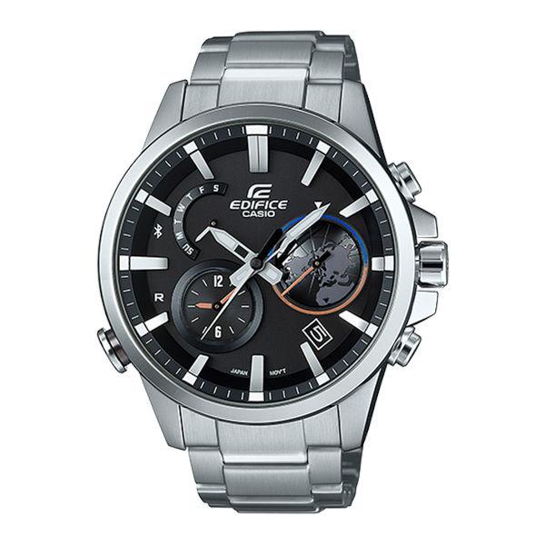 カシオ CASIO エディフィス EDIFICE メンズ 腕時計 EQB-600D-1AJF 国内正規