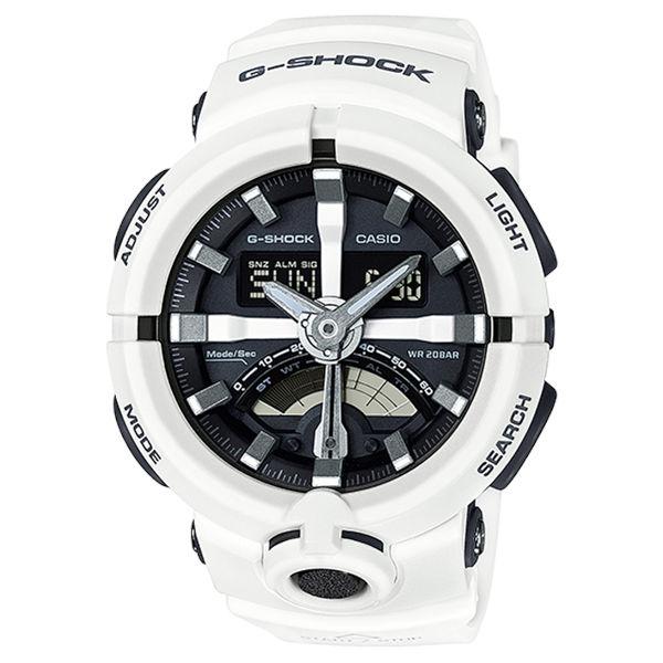 カシオ CASIO Gショック G-SHOCK メンズ 腕時計 GA-500-7AJF 国内正規