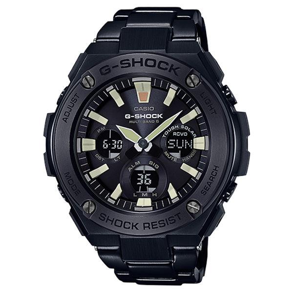 カシオ CASIO Gショック G-SHOCK メンズ 腕時計 GST-W130BD-1AJF 国内正規