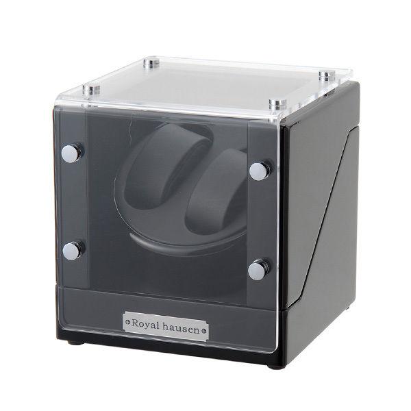 ロイヤル ハウゼン ワインダー ワインディングマシーン 2本巻き GC03-S102BB