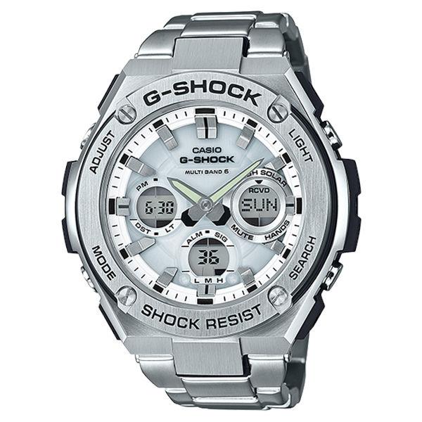 カシオ CASIO Gショック G-SHOCK メンズ 腕時計 GST-W110D-7AJF 国内正規