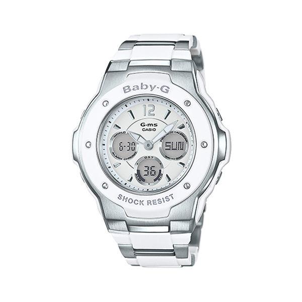 カシオ ベビーG BABY-G レディース 腕時計 MSG-300C-7B3JF 国内正規