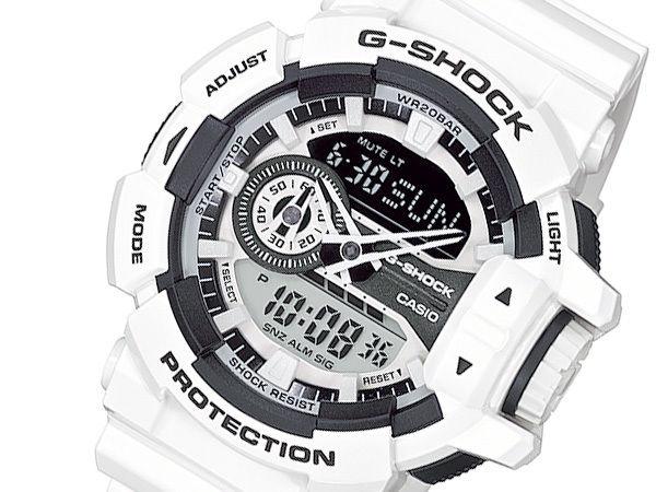 カシオ CASIO Gショック G-SHOCK メンズ 腕時計 GA-400-7AJF 国内正規