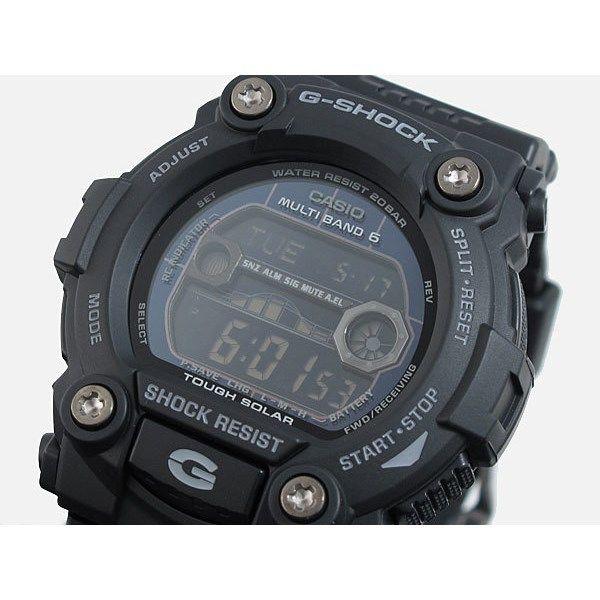 カシオ CASIO Gショック G-SHOCK タフソーラー 電波 メンズ 腕時計GW-7900B-1JF
