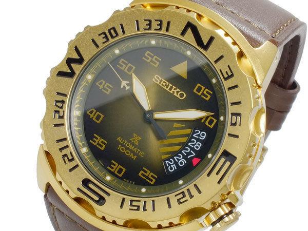 セイコー SEIKO プロスペックス PROSPEX 自動巻き メンズ 腕時計 SRP580K1