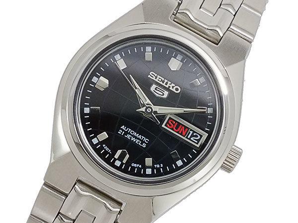 セイコー SEIKO セイコー5 SEIKO 5 自動巻 レディース 腕時計 SYMK43K1