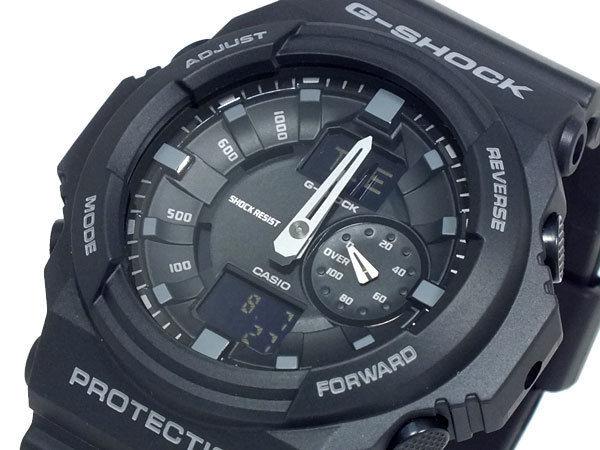 カシオ CASIO Gショック G-SHOCK アナデジ メンズ 腕時計 GA150-1A