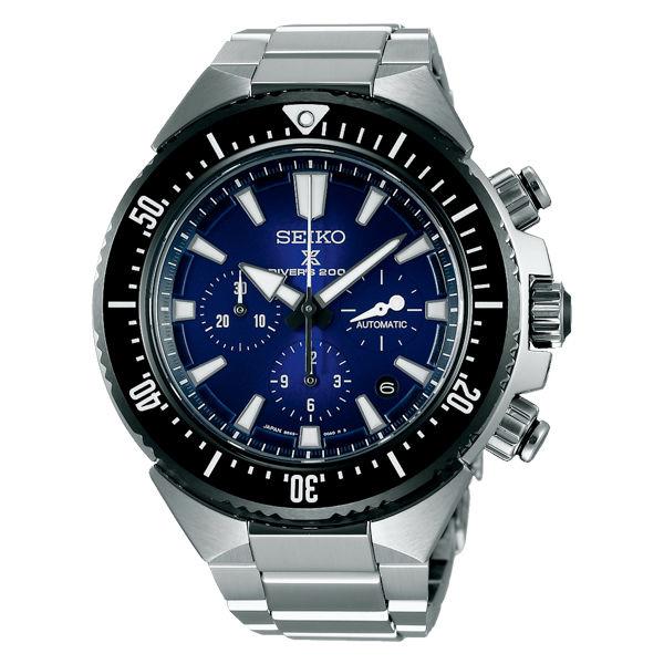 セイコー SEIKO プロスペックス PROSPEX メカニカル 自動巻き メンズ 腕時計 SBEC003 国内正規