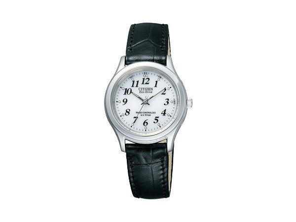 シチズン CITIZEN シチズン コレクション エコ ドライブ 電波時計 レディース 腕時計 FRB36-2395 国内正規