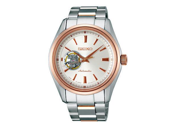 セイコー SEIKO プレザージュ メカニカル 自動巻 メンズ 腕時計 SARY052 国内正規