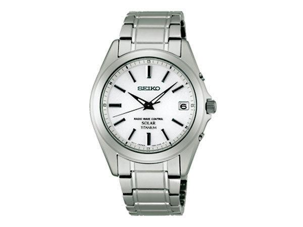 セイコー SEIKO スピリット SPIRIT ソーラー 電波 メンズ 腕時計 SBTM213 国内正規