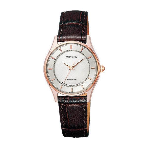 シチズン CITIZEN シチズンコレクション レディース 腕時計 EM0402-05A 国内正規