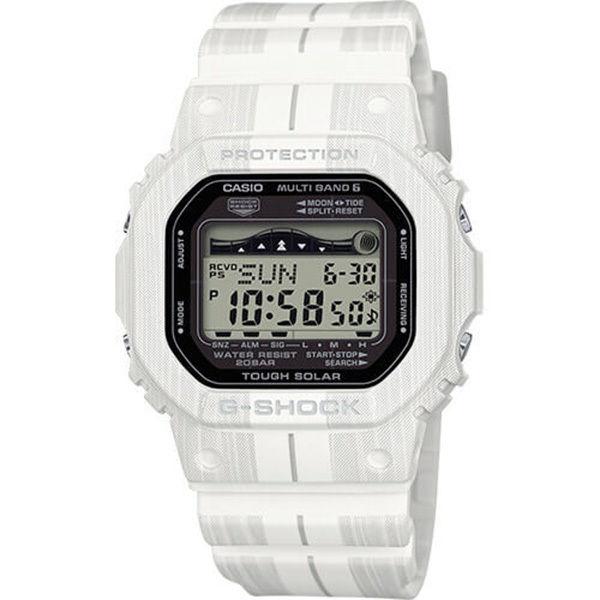 カシオ CASIO Gショック G-SHOCK G-LIDE 電波ソーラー クオーツ メンズ クロノ 腕時計 GWX-5600WA-7 液晶/ブラック