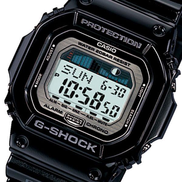 カシオ CASIO Gショック G-SHOCK メンズ 腕時計 GLX-5600-1JF