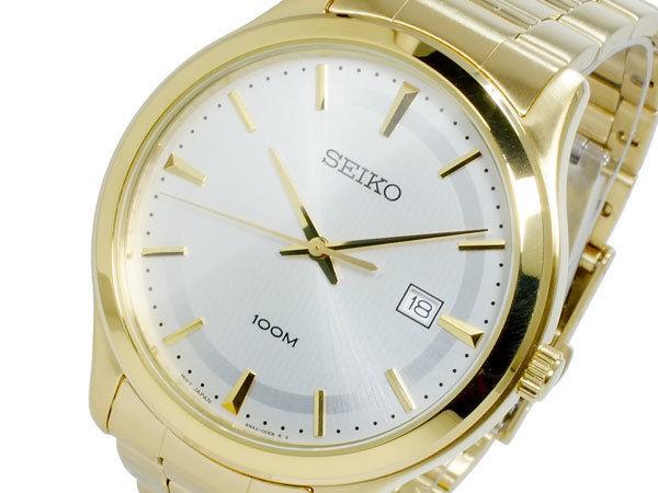 セイコー SEIKO クオーツ メンズ 腕時計 SUR054P1