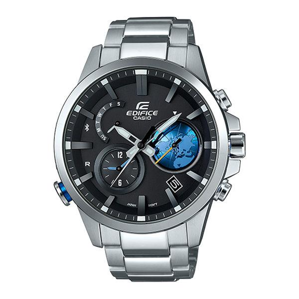 カシオ CASIO エディフィス EDIFICE メンズ 腕時計 EQB-600D-1A2JF 国内正規