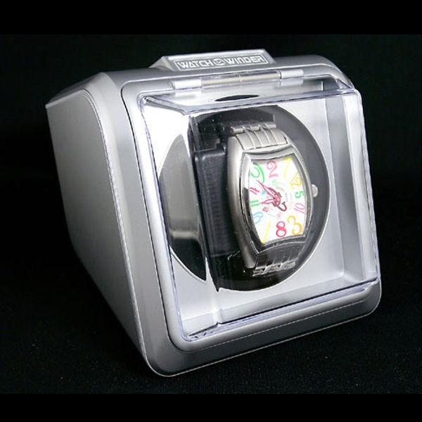 カラーワインダー ワインディングマシーン シングル KA078-013-S シルバー
