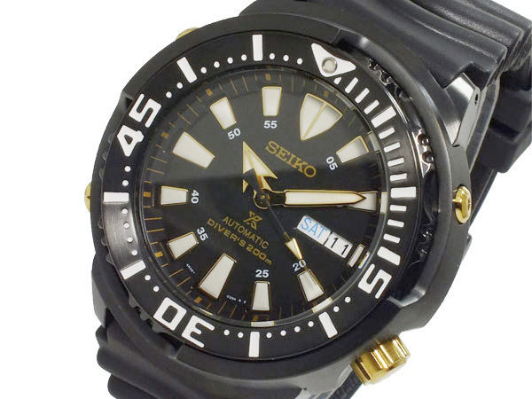 セイコー SEIKO プロスペックス PROSPEX ダイバーズ 自動巻き メンズ 腕時計 SRP641K1