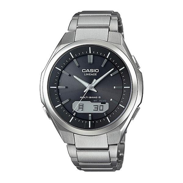 カシオ CASIO リニエージ LINEAGE メンズ 腕時計 LCW-M500TD-1AJF 国内正規