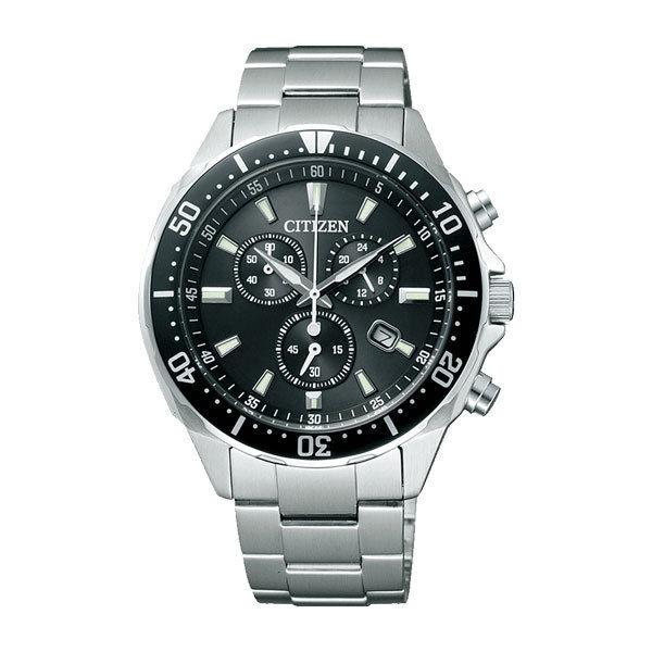 シチズン CITIZEN シチズンコレクション クロノ メンズ 腕時計 VO10-6771F 国内正規