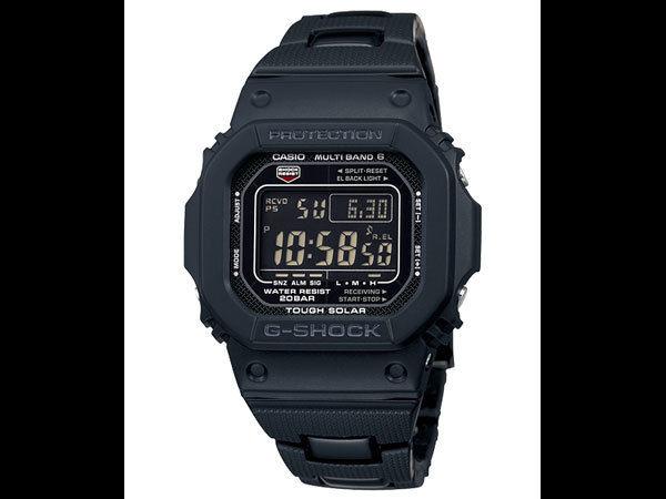 カシオ CASIO Gショック G-SHOCK メンズ 腕時計 GW-M5610BC-1JF