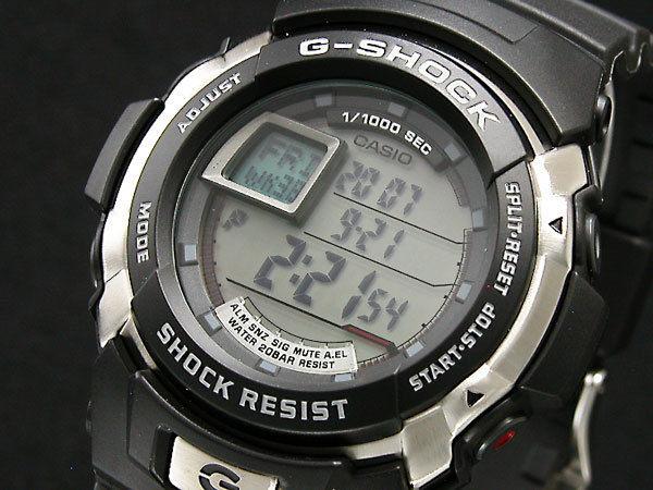 カシオ CASIO Gショック G-SHOCK Gスパイク 腕時計 G7700-1