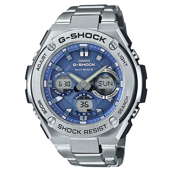 カシオ CASIO Gショック G-SHOCK メンズ 腕時計 GST-W110D-2AJF 国内正規