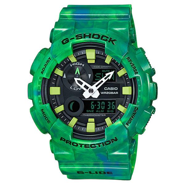カシオ CASIO Gショック G-SHOCK メンズ 腕時計 GAX-100MB-3AJF 国内正規