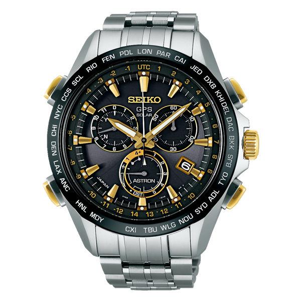 セイコー SEIKO アストロン ASTRON ソーラー 電波 メンズ 腕時計 SBXB007 国内正規