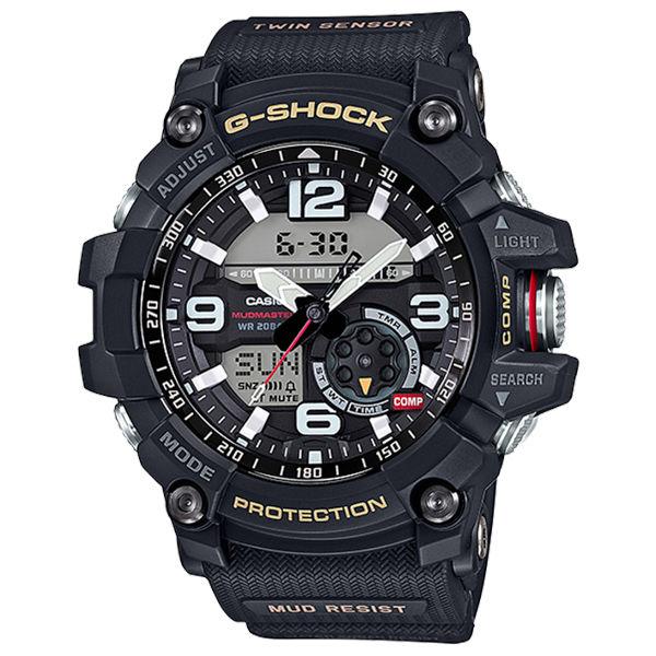 カシオ CASIO Gショック G-SHOCK メンズ 腕時計 GG-1000-1AJF 国内正規
