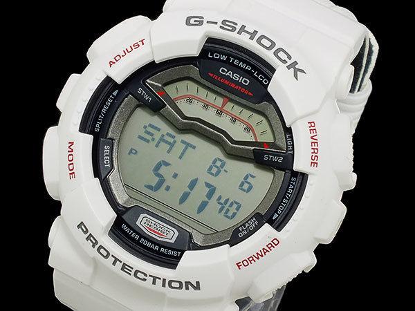 カシオ CASIO Gショック G-SHOCK Gライド クオーツ メンズ デジタル 腕時計 GLS-100-7