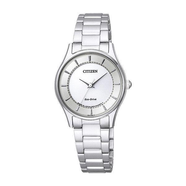 シチズン CITIZEN シチズンコレクション レディース 腕時計 EM0400-51A 国内正規