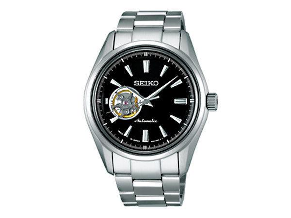 セイコー SEIKO プレザージュ メカニカル 自動巻 メンズ 腕時計 SARY053 国内正規