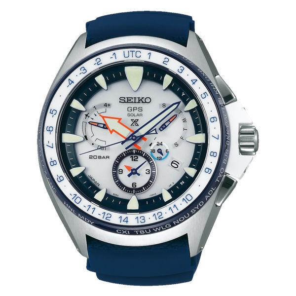 セイコー SEIKO プロスペックス PROSPEX ソーラー 電波 メンズ 腕時計 SBED005 国内正規